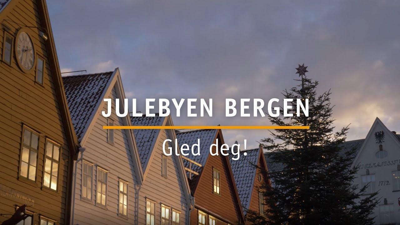Thumbnail: Julebyen Bergen
