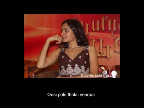 Un mela aasadhan - Aayarathil oruvan wit Lyrics