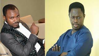 Dalilin da yasa har takaini da zagin Ali Nuhu daga bakin Adam A Zango
