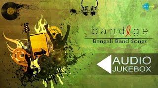 Band Age | Bengali Songs | Bhoomi, Cactus, Feedback | Audio Jukebox