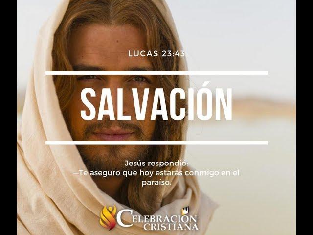 Jesus esta Vivo  - Domingo de Resurreccion - Pastor Ernesto Lembert