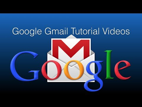 Google Gmail Tutorial Videos How To Use Google Gmail On A Computer