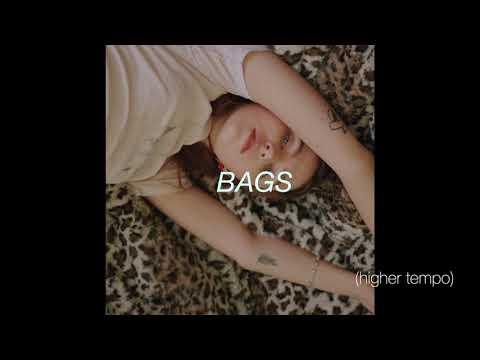 Clairo - Bags (KARAOKE)