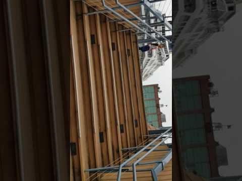 keelung port in taiwan