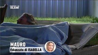 Marta fa una sega a Mauro | Temptation Island