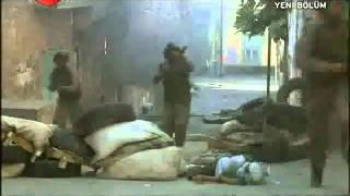 Нашумевший сериал об оккупации Палестины