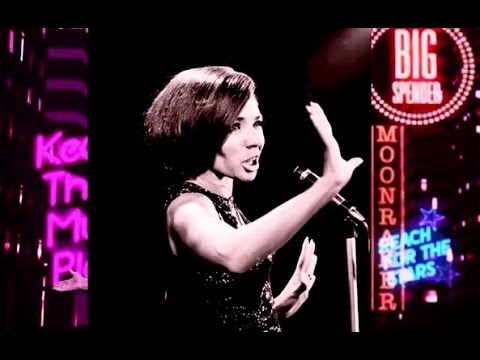 7bdda18a4c1 Shirley Bassey Live At The Pigalle (You'd Better Love Me / SOMEWHERE / On A  Wonderful Day (1965)
