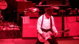 "Social Distortion ""Road Zombie"" 5/13/11 Baltimore, Md. Rams Head Live"