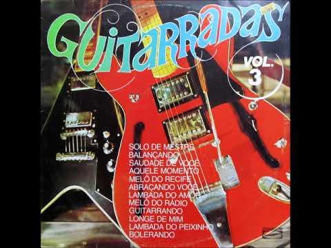 Guitarradas vol 3 completo full (1985)