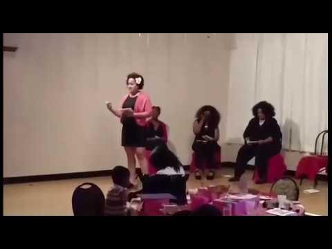 Vagina Monologue