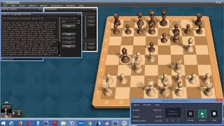 Chessmaster* Analysis II