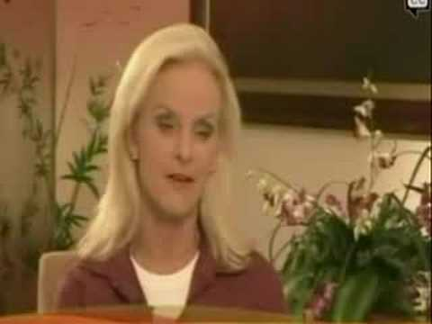 Cindy McCain Finally Opens Up