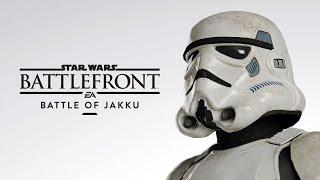Star Wars: Battlefront - Битва за Джакку (DLC)