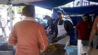 Carnitas El Hielo, El Sabino, Gto