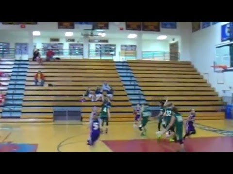 Mayo6A vs RedWing Jan16 2016