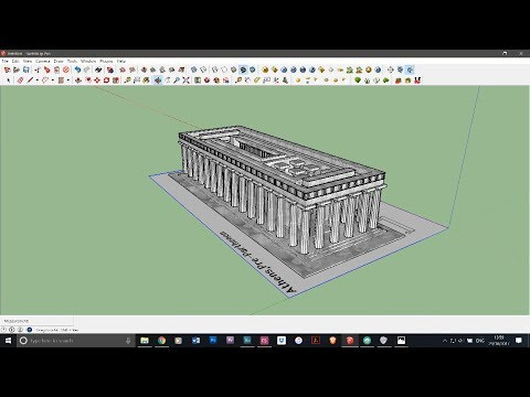 3D Modelling in Archaeology - Tutorial Part 1