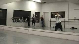 "Groove MonkeeZ Workshop (12/13/08): ""Don"