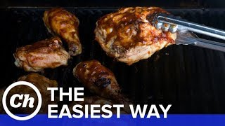 Easy Bbq Chicken - How To Make The Easiest Way