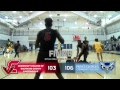 PGCC Women's & Men's Basketball vs CCBC Catonsville: 12/6/17