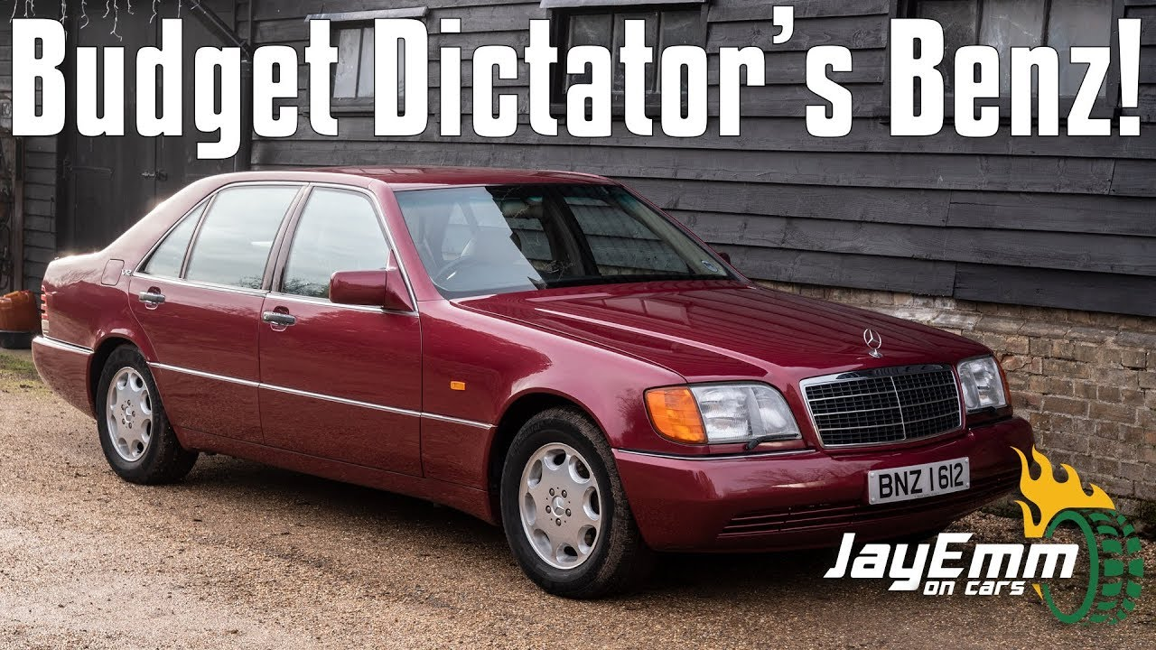 W140 Buyers guide | Page 9 | Mercedes-Benz Forum