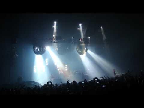 Rammstein - Gdansk / Sopot - Ergo Arena 14-11-2011 [6] Du Hast
