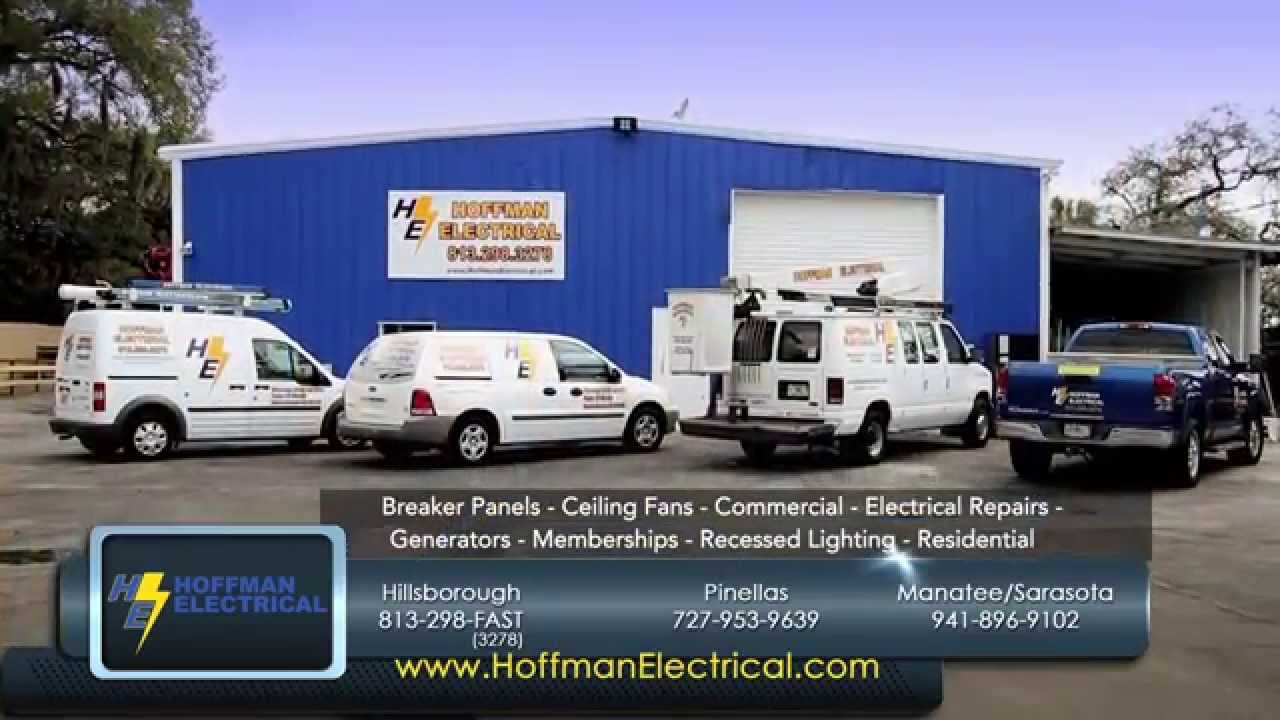 Hoffman Electrical - (866) 238-3243 - YouTube on frank adams electrical panels, murphy electrical panels, square d electrical panels, zinsco electrical panels, white electrical panels, aluminum electrical panels, walker electrical panels,