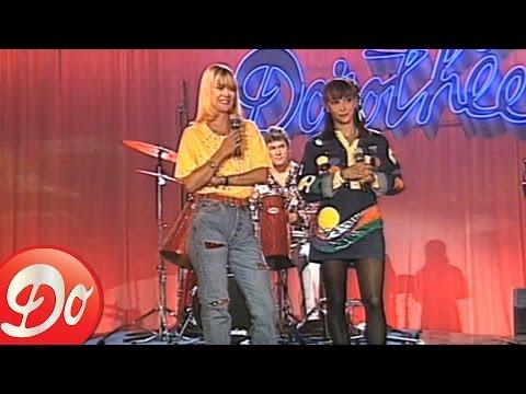 Club Dorothée : mercredi après-midi du 5 septembre 1990 (INTEGRALE)