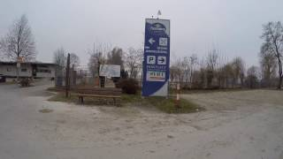 STREET VIEW: Campingplatz Markelfingen am Bodensee in GERMANY