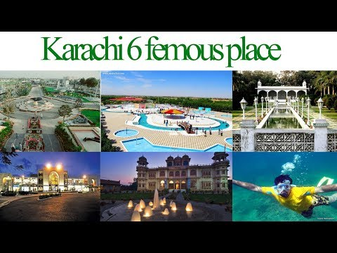 best dating place in karachi