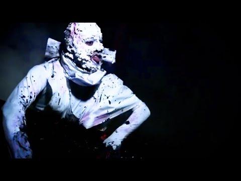 A Ghost Orchestra - Precursor (Official video)