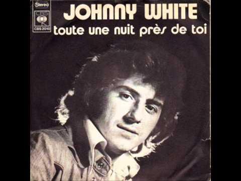Johnny White - Tu m'aimes je t'aime