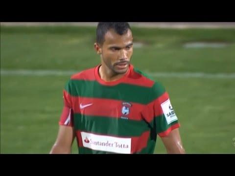 Fransérgio - CS Marítimo - Portugal 2016/17