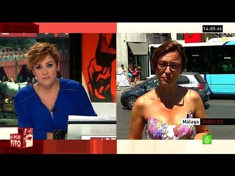 María Gámez, PSOE Málaga: