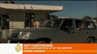 Militarization of Haiti