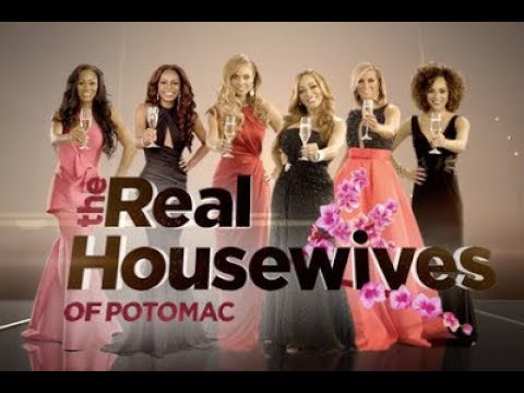 #RHOP  'Review'  THE REAL HOUSEWIVES OF POTOMAC - S3 EP1