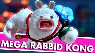 Mario + Rabbids Donkey Kong Adventure - All Enemy Intro Cutscenes