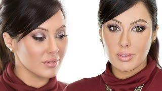 Weekend Glam Makeup   Makeup Geek