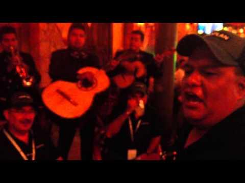 Karaoke el rey vicente fernandez