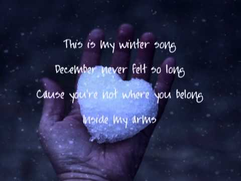 winter song - Ronan Keating