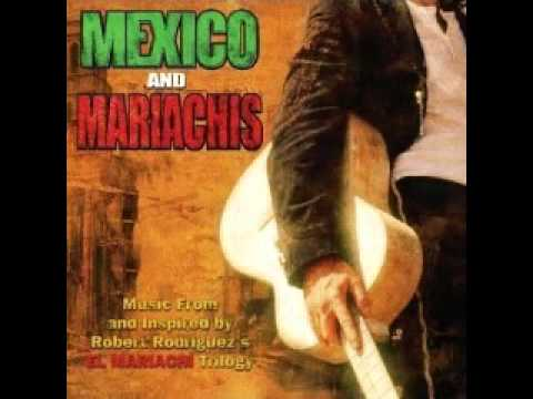 (Spanish Guitar) Soundtrack - Theme From El Mariachi