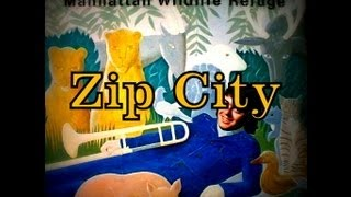 Bill Watrous - Manhattan Wildlife Refuge - Zip City