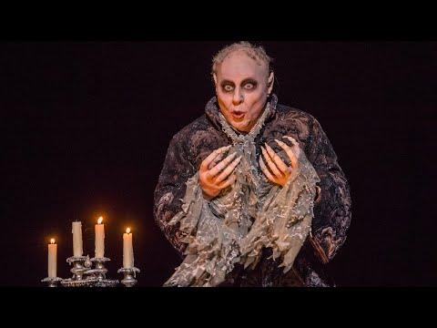 The Magic Flute – Alles fühlt der Liebe Freuden (Peter Bronder, Siobhan Stagg; The Royal Opera)