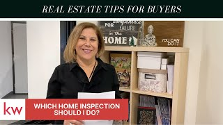 REAL ESTATE TIPS FOR BUYERS | Physical Inspection vs. Termite Inspection