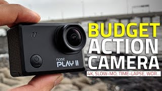 Noise Play 2 Action Camera Review   4K Video, 1080p 60fps, Slow-Mo, Time-Lapse, and More at a Budget