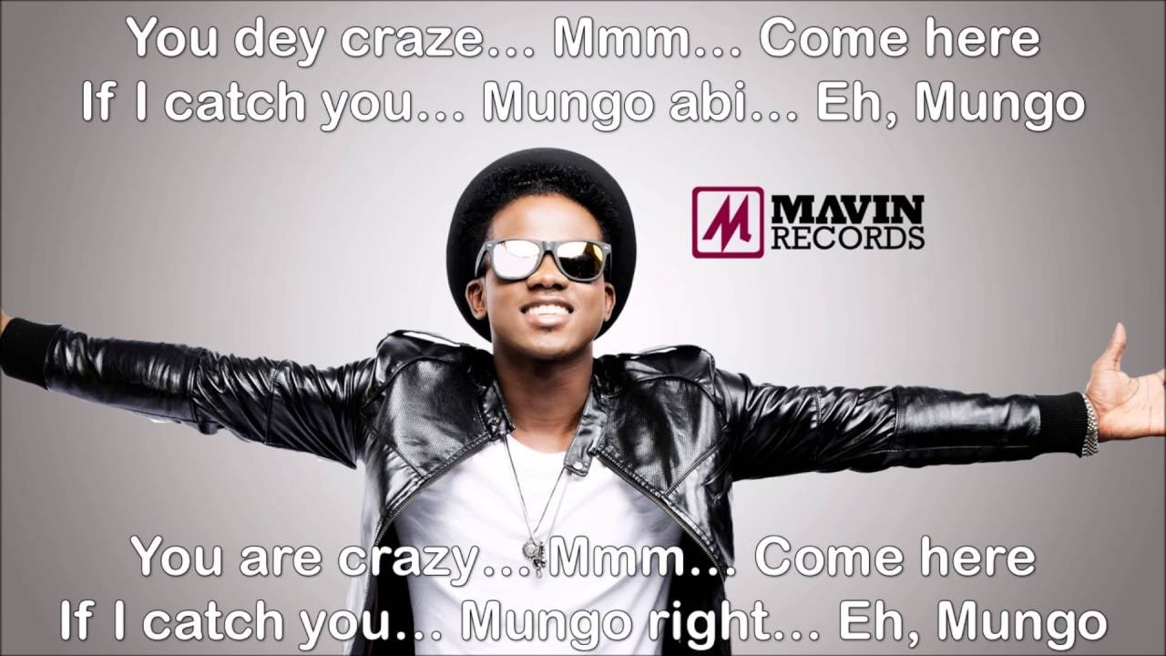 Download Korede Bello - Mungo Park Lyrics / English Translation