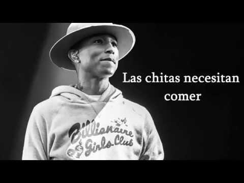 Freedom - Pharrell Williams (Subtitulado Al Español )