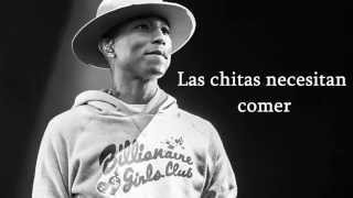 Freedom - Pharrell Williams (Subtitulado Al Español )