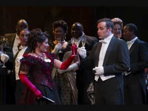 Scenes from Cincinnati Opera