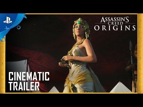 Assassin's Creed Origins: