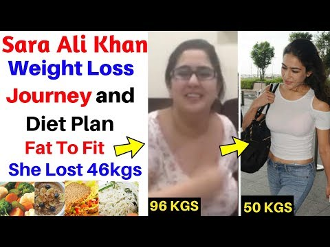 सारा ने किया 46 किलो वजन कम | Sara Ali Khan SHOCKING Transformation with PCOS | From 96kgs to 50kgs Mp3